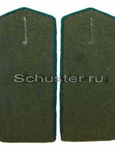 Производство и продажа Погоны полевые рядового состава обр. 1943 г.(медицинская и ветеринарная служба) M3-143-Z с доставкой по всему миру