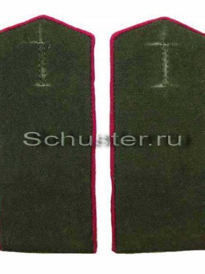 Производство и продажа Погоны полевые рядового состава обр. 1943 г. (пехота) M3-017-Z с доставкой по всему миру