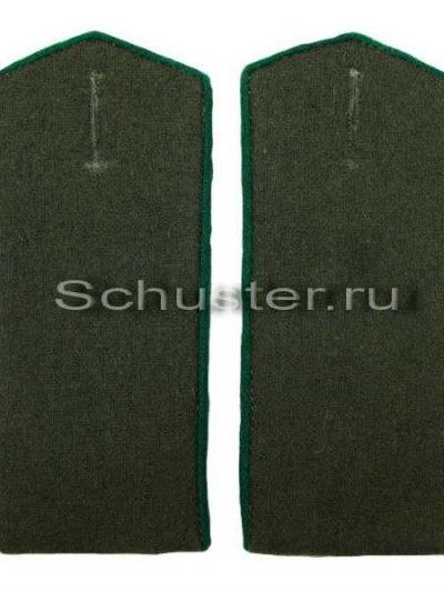 Производство и продажа Погоны полевые рядового состава обр. 1943 г.(пограничные войска НКВД) M3-144-Z с доставкой по всему миру