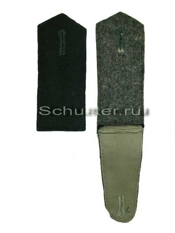 EM'S SHOULDER STRAP M1933 (Погоны рядового состава обр. 1933 г. ) M4-026-Z