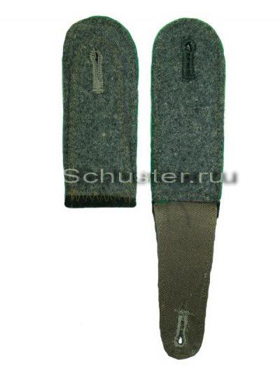 Производство и продажа Погоны рядового состава обр.1935 г. (горно-стрелковые войска) M4-009-Z с доставкой по всему миру