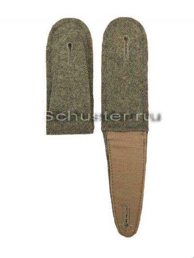 Производство и продажа Погоны рядового состава обр.1940 г. (артиллерия) M4-086-Z с доставкой по всему миру