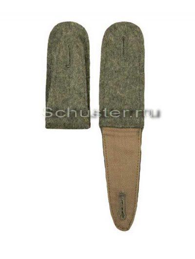 Производство и продажа Погоны рядового состава обр.1940 г. (горно-стрелковые войска) M4-077-Z с доставкой по всему миру