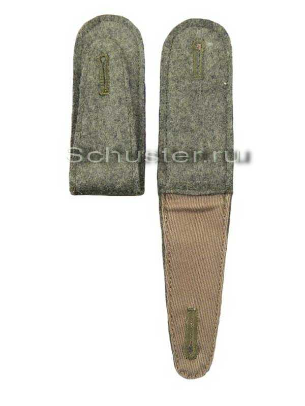 EM'S SHOULDER STRAPS M1940 (MEDICAL) (Погоны рядового состава обр. 1940 г. (медицинские войска)) M4-049-Z