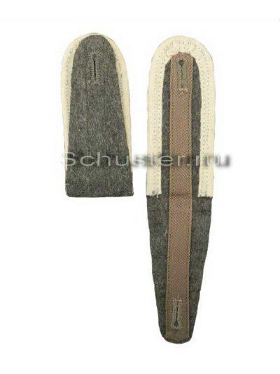 EM'S SHOULDER STRAPS M1944 ( INFANTRY) (Погоны рядового состава обр. 1944 г. (пехота)) M4-079-Z