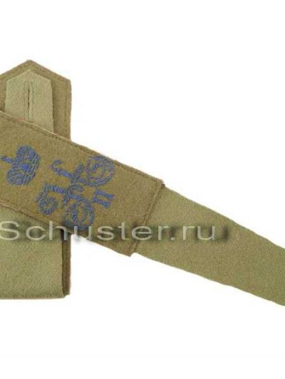 Производство и продажа Погоны с шифровкой полка M1-019-Z с доставкой по всему миру