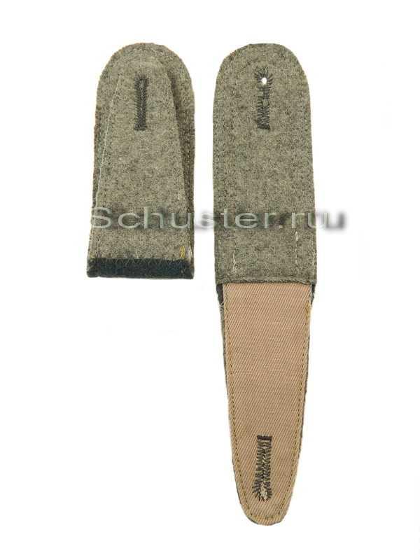 UNTEROFFIZIER'S SHOULDER STRAP M1935 (Погоны унтер-офицера обр. 1935 г. ) M4-146-Z