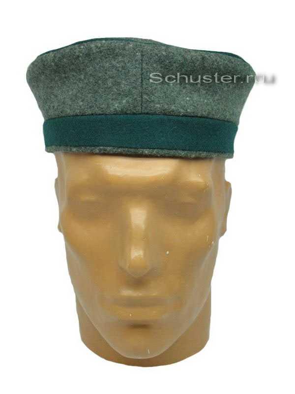 M1907/10 JAGER BATTALION EM/NCO'S FIELD CAP (Полевая шапка (егерская)) M2-005-G