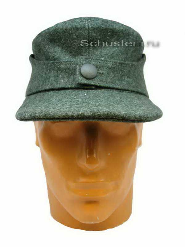 Производство и продажа Полевое кепи обр. 1943 г. M4-025-G с доставкой по всему миру