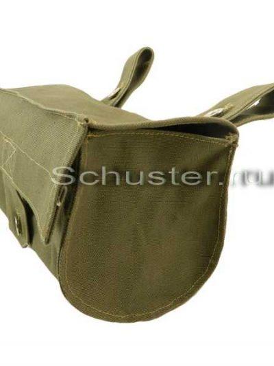 Производство и продажа Противогазная сумка обр.1 M2-028-S с доставкой по всему миру