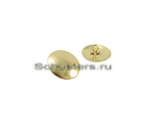 Производство и продажа Пуговица к шинели М 1894 (желтая) M2-012-F с доставкой по всему миру