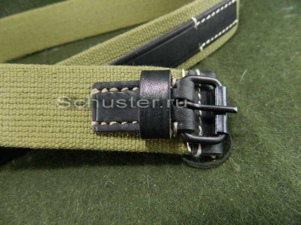Trouser belt (Ремень брючный) M4-015-U