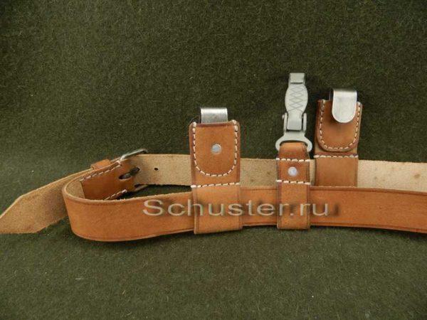 Производство и продажа Ремень для крепления каски к кавалерийскому седлу M4-048-G с доставкой по всему миру