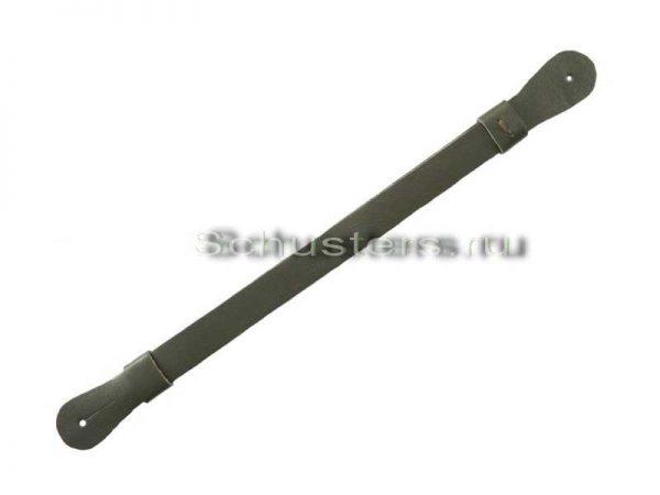 Производство и продажа Ремешок кожаный на фуражку (хаки). M1-047-G с доставкой по всему миру
