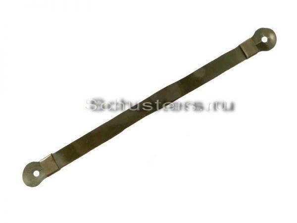 Производство и продажа Ремешок на фуражку (дерматиновый). M1-046-G с доставкой по всему миру