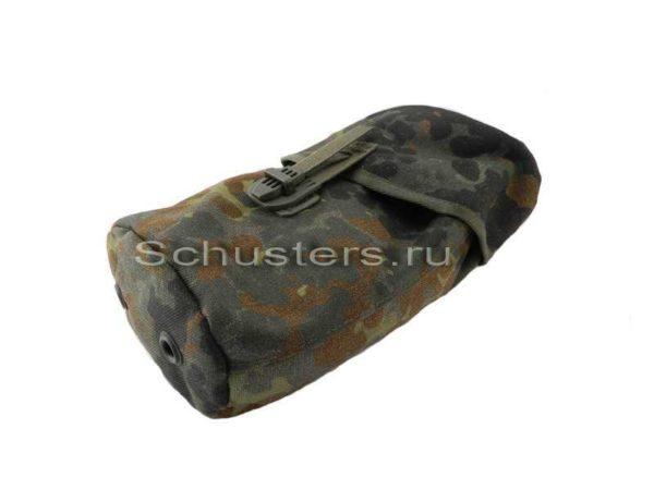 Производство и продажа РПС Бундесвер (с утилитарным подсумком и чехлом для фляги) M6-104-S с доставкой по всему миру