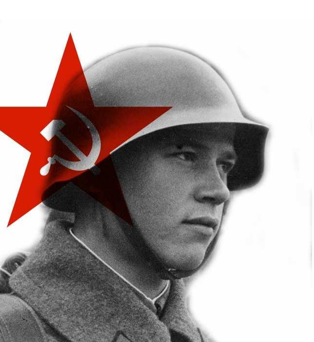 РСФСР-СССР 1918-1945