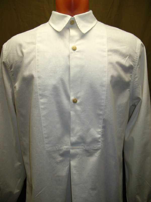 Undershirt (Рубаха нательная) M2-002-U