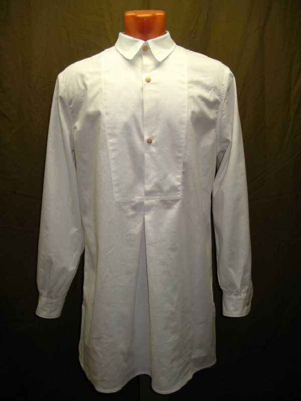 Производство и продажа Рубаха нательная M2-002-U с доставкой по всему миру
