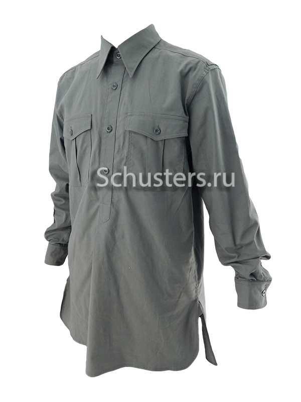LONG SLEEVE SHIRT (Рубаха солдатская (Hemd)) M4-003-U