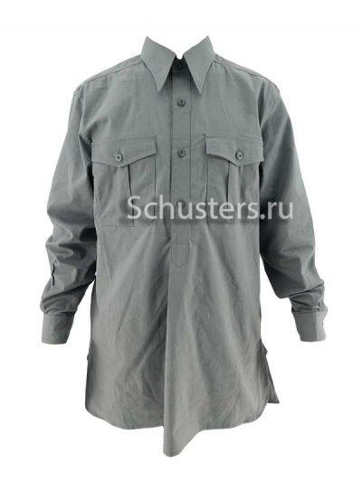 Производство и продажа Рубаха солдатская (Hemd) M4-003-U с доставкой по всему миру