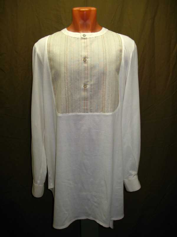 LONG SLEEVE SHIRT M4-001-U