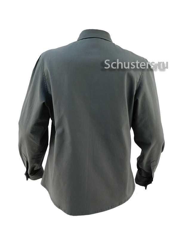 Производство и продажа Рубашка форменная (женские вспомогательные службы) обр.1 M4-050-U с доставкой по всему миру