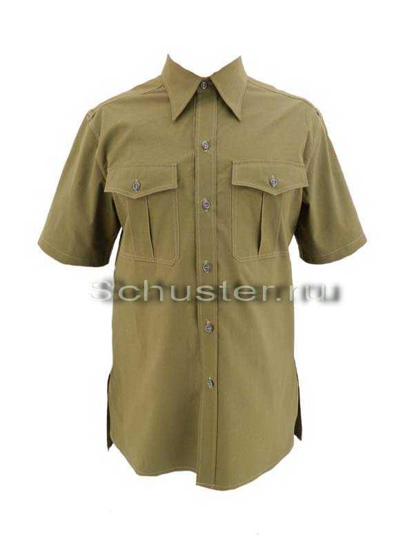 Производство и продажа Рубашка тропическая M4-074-U с доставкой по всему миру