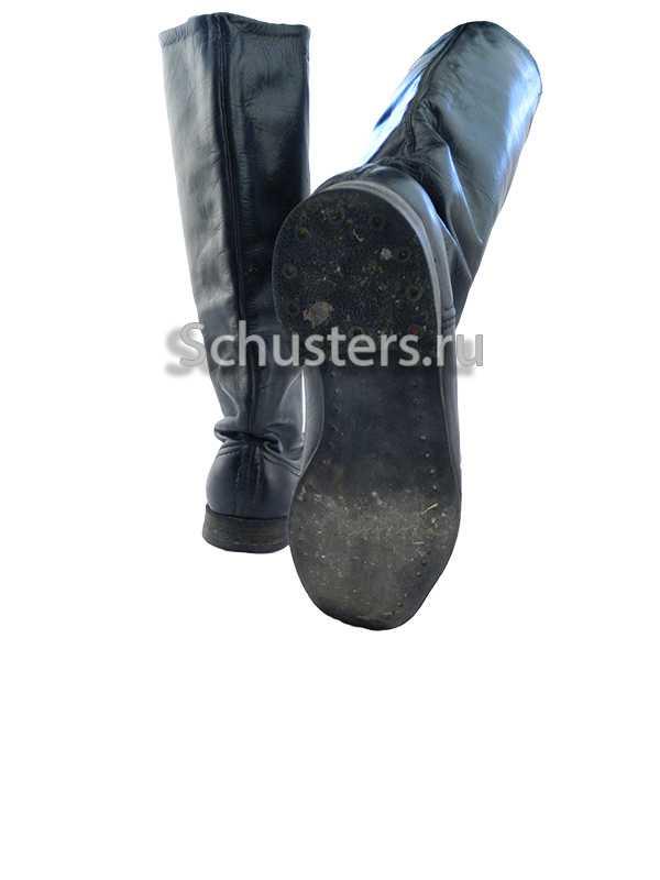 Производство и продажа Сапоги хромовые офицерские 40 р M3-008-Oa с доставкой по всему миру
