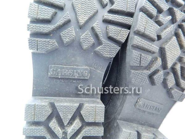 Производство и продажа Сапоги кирзовые с полиуретановой подошвой M6-015-O с доставкой по всему миру