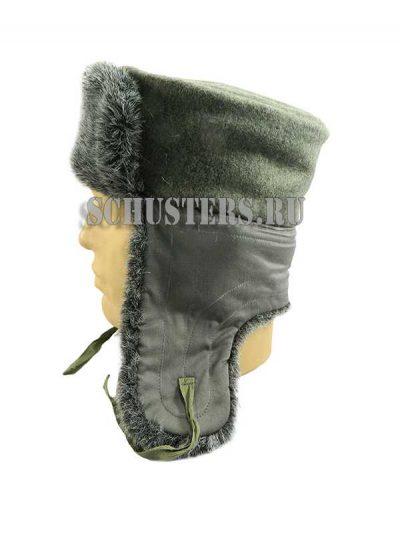 Производство и продажа Шапка зимняя (искусственный мех) (Pelzmutzen) M4-011-Ga с доставкой по всему миру