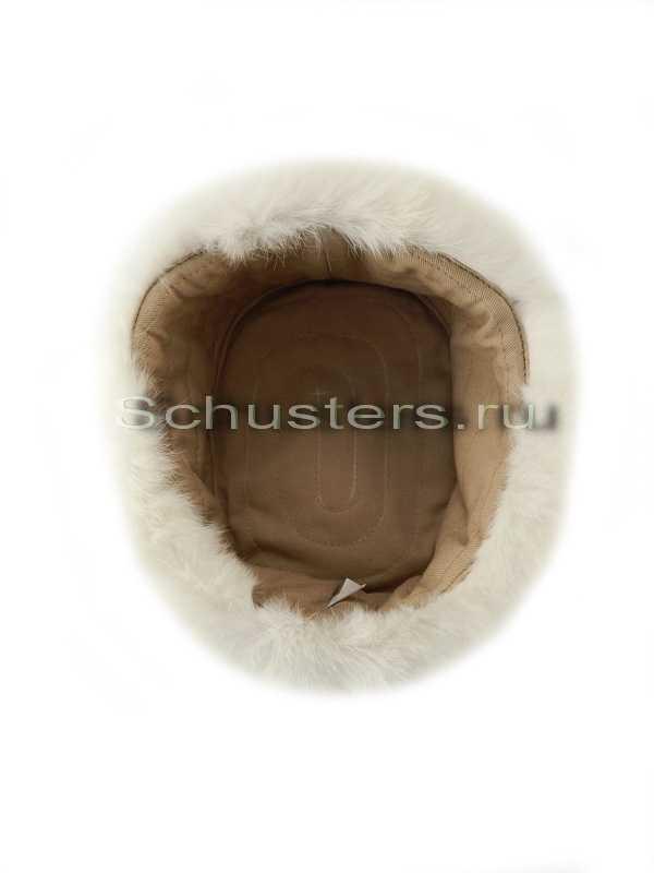 WINTER FUR CAP (Шапка зимняя меховая (Pelzmutzen)) M4-010-G