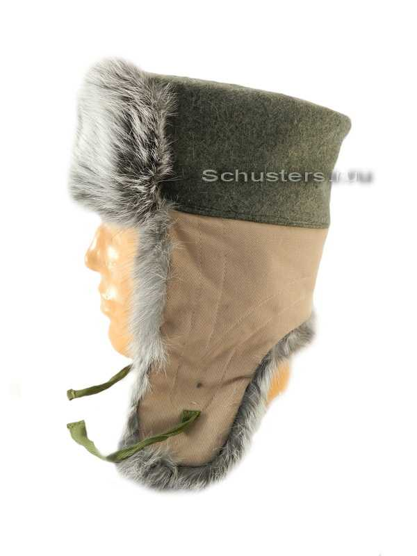 Производство и продажа Шапка зимняя меховая (Pelzmutzen) M4-011-G с доставкой по всему миру