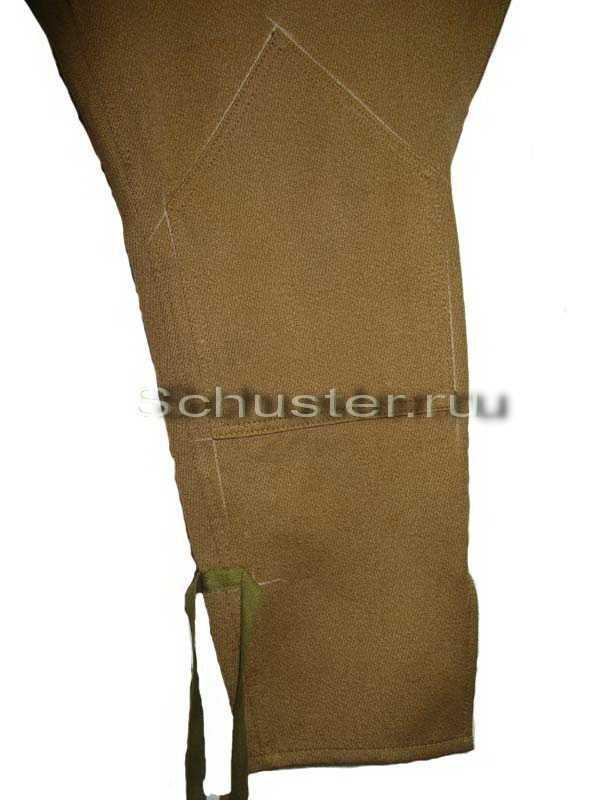 Производство и продажа Шаровары хлопчатобумажные для рядового состава обр. 1935 г. M3-011-U с доставкой по всему миру