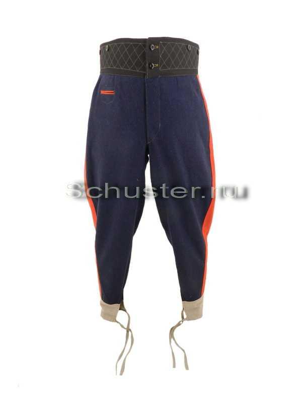 Производство и продажа Шаровары суконные для степовых казачьих войск M1-010-U с доставкой по всему миру