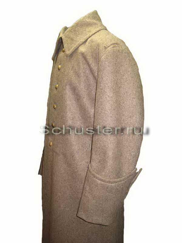 Производство и продажа Шинель для нижних чинов гвардейской кавалерии, а также уланских и гусарских частей обр. 1909 г. M1-018-U с доставкой по всему миру