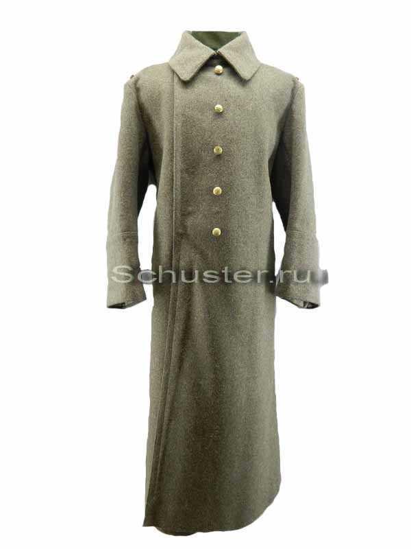 Greatcoat for Lower Ranks (infantry) Pattern 1911 (Шинель для нижних чинов пехоты обр. 1911 г. ) M1-021-U