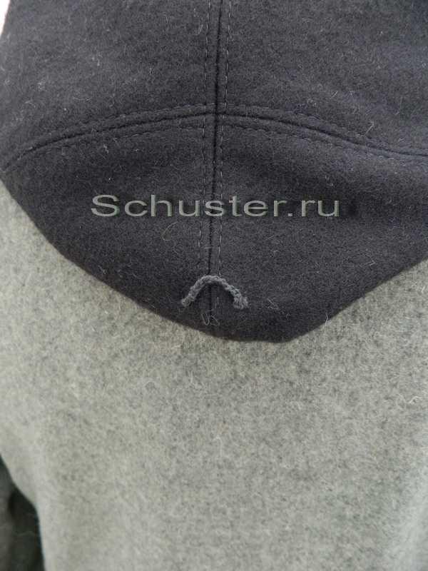 Производство и продажа Шинель для водителей автомобильных частей и несения караульной службы. (Ubermantel) M4-046-U с доставкой по всему миру