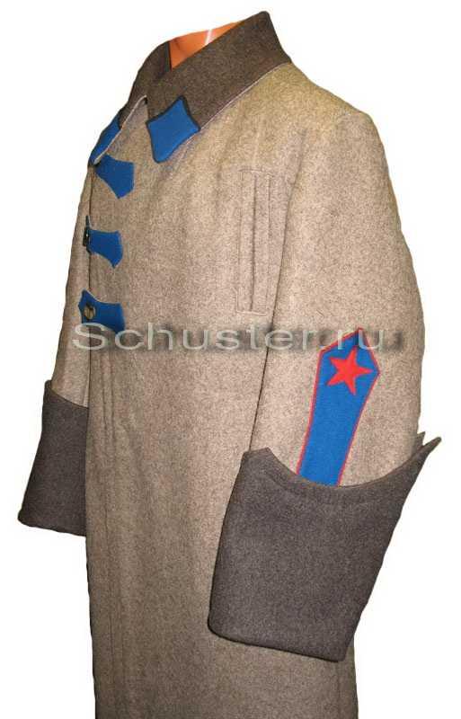 Greatcoat 1923 Cavalry (Шинель обр. 1923 г. (кавалерия)) M3-003-U