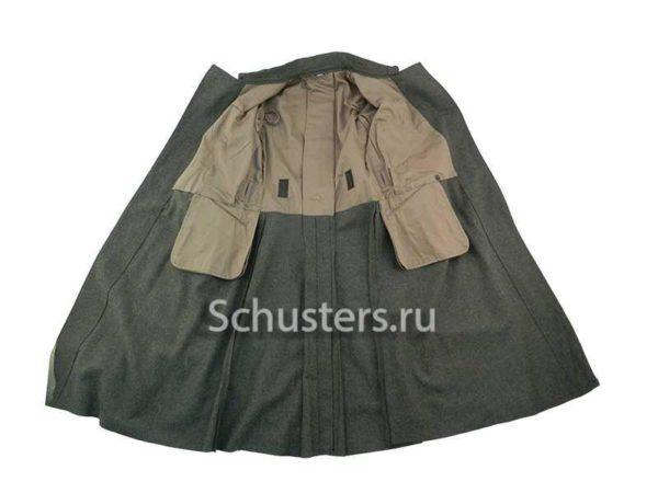 Производство и продажа Шинель солдатская М1940 (Mantel M40) M4-037-U с доставкой по всему миру