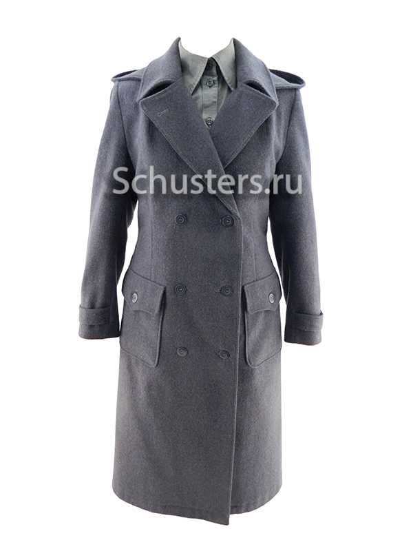 Производство и продажа Шинель женская (Германский Красный Крест, DRK) M4-054-U с доставкой по всему миру