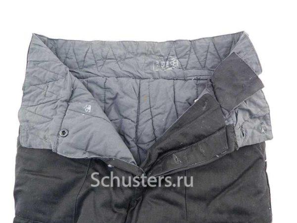 Производство и продажа Штаны зимние №2 M6-011-U с доставкой по всему миру