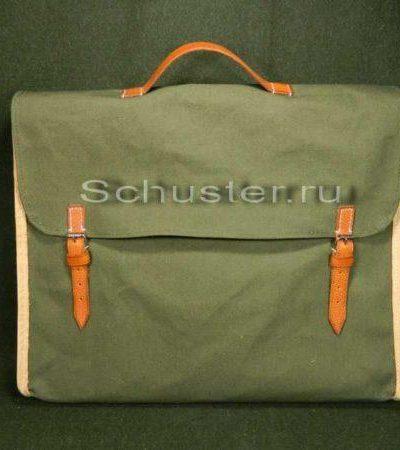 Производство и продажа Сумка для одежды обр.1931г. (Bekleidungssack 31) M4-053-S с доставкой по всему миру