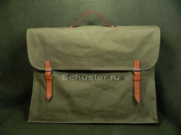 EM/NCO'S CLOTHING BAG (Сумка для одежды обр. 1931г. (Bekleidungssack 31)) M4-052-S