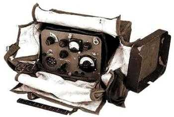 Производство и продажа Сумка для переноски радиостанции (Север) M3-068-S с доставкой по всему миру