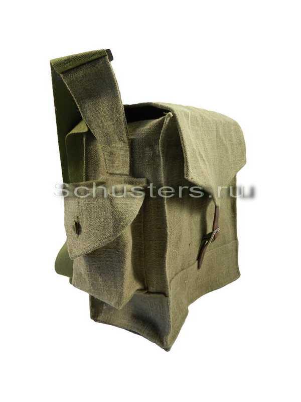 Производство и продажа Сумка для противогаза БН-ТЧ и фильтра M3-016-S с доставкой по всему миру
