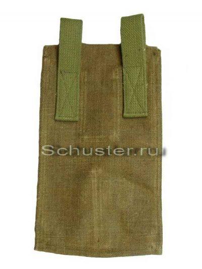 Производство и продажа Сумка для ручных гранат РГД-33 M3-026-S с доставкой по всему миру