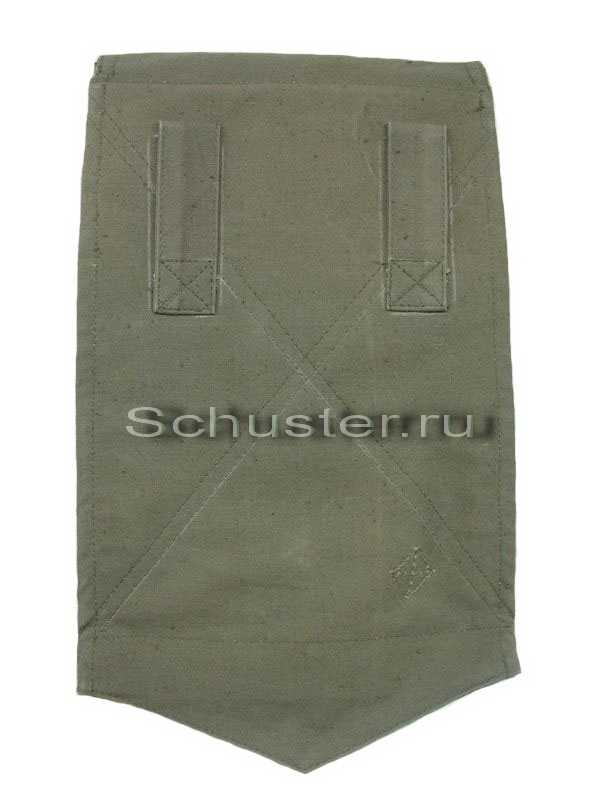 GRENADE BAG WITH A POCKET FOR A SMALL SHOVEL (Сумка гранатная c гнездом для малой лопаты) M3-064-S