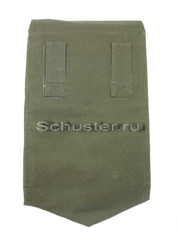 Производство и продажа Сумка гранатная c гнездом для малой лопаты M3-087-S с доставкой по всему миру