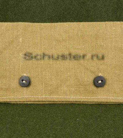 Производство и продажа Сумка патронная брезентовая на 45 патронов обр.1915 г. M1-046-S с доставкой по всему миру